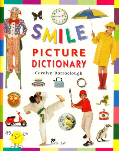 9780435263744: Smile! Picture Dictionary American