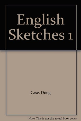 9780435263942: English Sketches 1