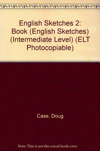 9780435263973: English Sketches 2