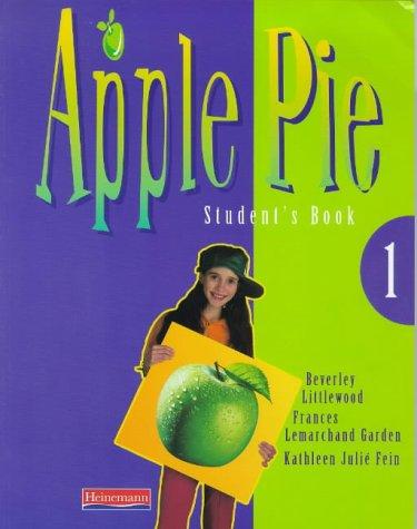9780435265052: Apple Pie 1 International Edition: Student's Book