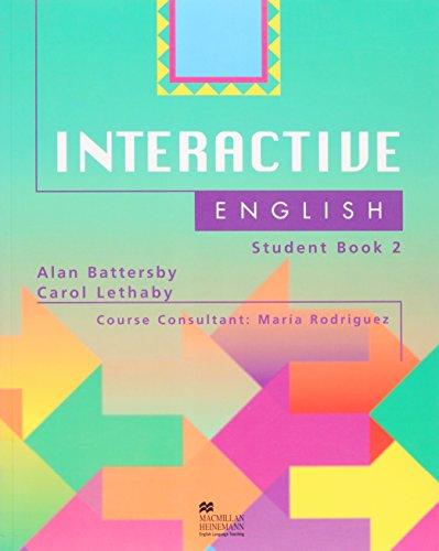 9780435267056: Interactive English: Student Book 2