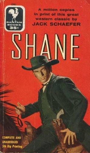 9780435270018: Shane (Guided Reader)