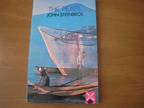 The Pearl (Guided Reader): John Steinbeck