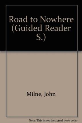 9780435270131: Road to Nowhere (Guided Reader S.)
