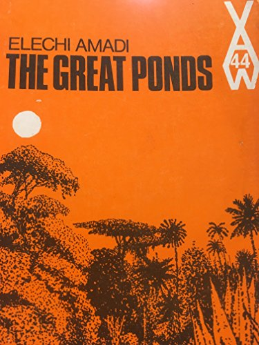 9780435270261: The Great Ponds
