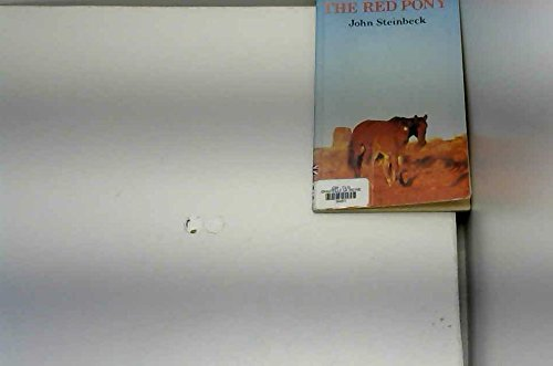 The Red Pony (Guided Reader): John Steinbeck