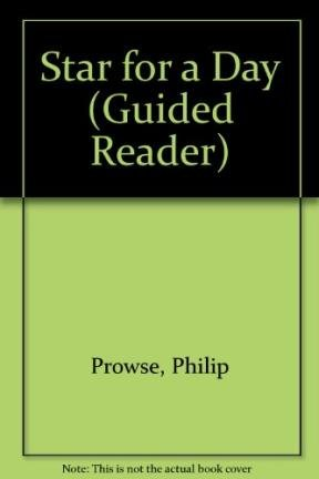 9780435270346: Star for a Day (Guided Reader)