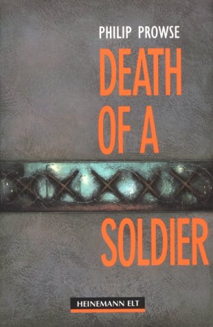 9780435270360: Death of a Soldier (Guided Reader)