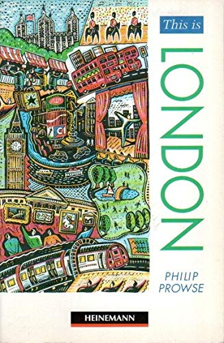 9780435270452: This is London (Guided Reader)
