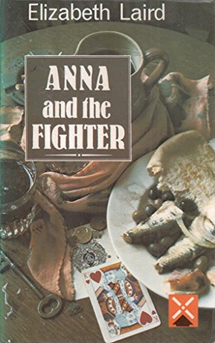 9780435270476: Anna and the Fighter (Guided Reader)