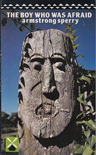 9780435271138: The Boy Who Was Afraid (Heinemann guided readers)