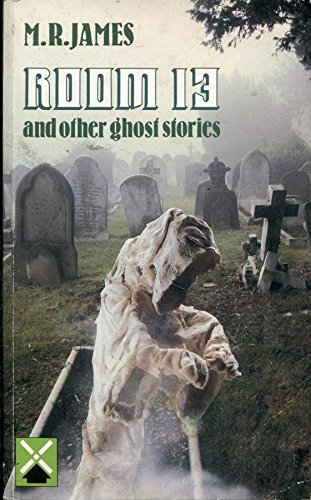 9780435271183: Room 13 and Other Ghost Stories (Guided Reader)