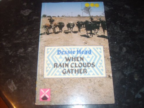 9780435271190: When Rain Clouds Gather (Guided Reader)