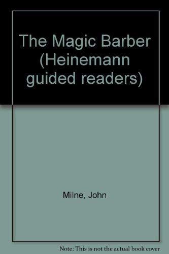 9780435271275: The Magic Barber (Heinemann Guided Readers)