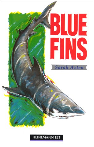 9780435271374: Blue Fins: Starter Level (Heinemann Guided Readers)