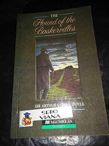 9780435271404: The Hound of the Baskervilles: Elementary Level (Heinemann Guided Readers)
