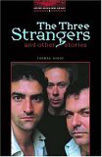 """9780435271480: """"The Three Strangers and Other Stories: Intermediate Level (Heinemann Guided Readers)"""
