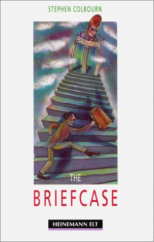 9780435271589: The Briefcase: Starter Level (Heinemann Guided Readers)