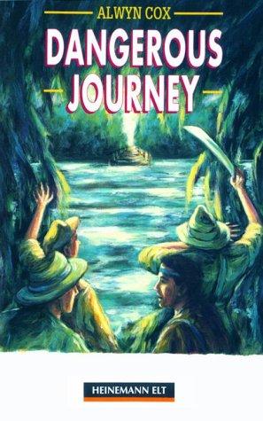 9780435271657: Dangerous Journey (Heinemann Guided Readers, Beginner Level)