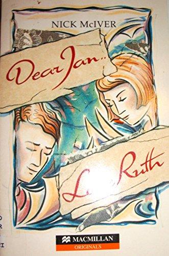 9780435271664: DEAR JAN... LOVE RUTH. Beginner level (Heinemann guided readers)