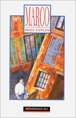 9780435271688: MARCO. Beginner level (Heinemann guided readers)