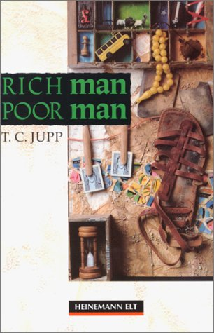 9780435271718: RICH MAN POOR MAN HGR: Beginner Level (Heinemann Guided Readers)