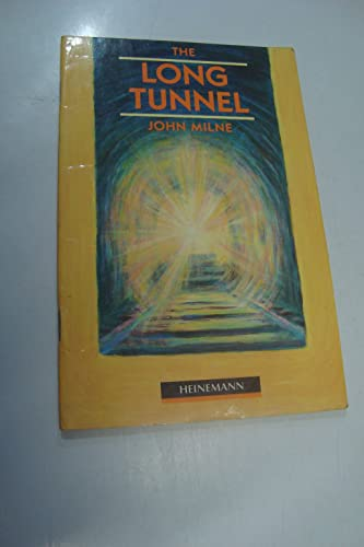9780435271749: The Long Tunnel (Heinemann Guided Readers, Beginner Level)