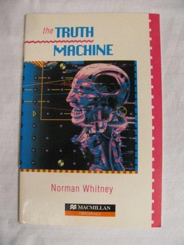 9780435271763: The Truth Machine: Beginner Level (Heinemann Guided Readers)