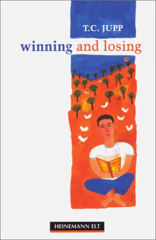 9780435271800: WINNING AND LOSING HGR B: Beginner Level (Reader)