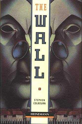 9780435271817: The wall : Beginner level