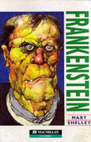 9780435271909: Frankenstein: Elementary Level (Heinemann Guided Readers)