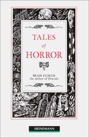 9780435271947: Tales of Horror: Elementary Level (Heinemann Guided Readers)
