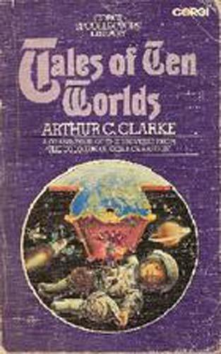 9780435271954: Tales of Ten Worlds: Elementary Level (Heinemann Guided Readers)