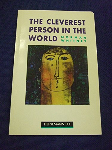 9780435271985: CLEVEREST PERSON IN WORLD HGR(E): Elementary Level (Heinemann Guided Readers)