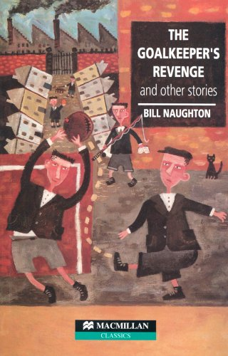 The Goalkeeper's Revenge: Green (Heinemann Guided Readers): Hodson, Peter, Naughton,