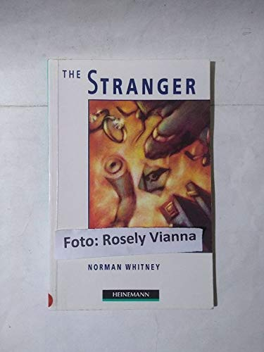 9780435272067: The Stranger: Elementary Level (Heinemann Guided Readers)