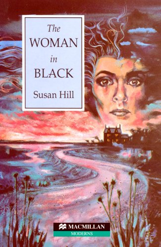9780435272081: The Woman in Black: Elementary Level (Heinemann Guided Readers)