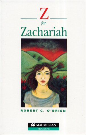 9780435272098: Z. for Zachariah: Elementary Level (Heinemann Guided Readers)
