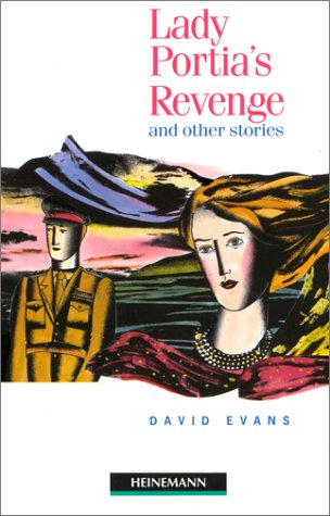 9780435272104: Lady Portia's Revenge and Other Stories: Elementary Level (Heinemann Guided Readers)