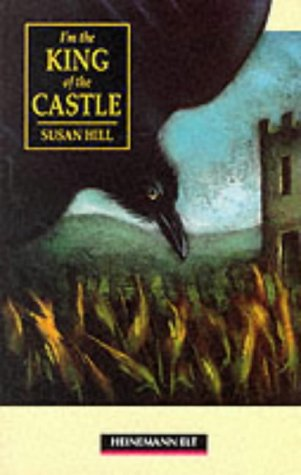 9780435272227: I'm the King of the Castle: Intermediate Level (Heinemann Guided Readers)