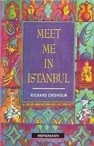 9780435272234: Meet me in stambul: Intermediate Level (Heinemann Guided Readers)