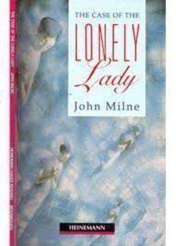 9780435272302: The Case of the Lonely Lady: Intermediate Level (Heinemann Guided Readers)
