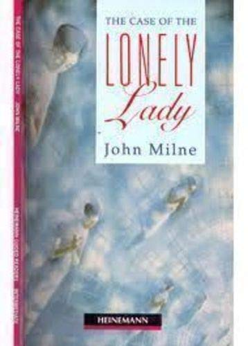 9780435272302: The Case of the Lonely Lady (Heinemann Guided Readers)