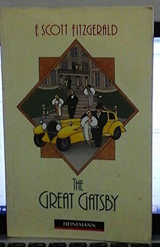 9780435272340: The Great Gatsby: Intermediate Level (Heinemann Guided Readers)