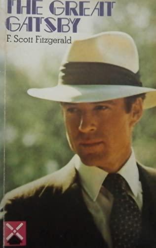 Great Gatsby The MGR Int 2nd Edn: Fitzgerald, F. Scott;