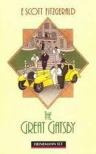 9780435272340: Great Gatsby, the (Heinemann Guided Readers) (Spanish Edition)