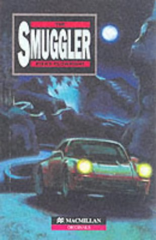 The Smuggler: Intermediate Level (Heinemann Guided Readers): Plowright, Piers