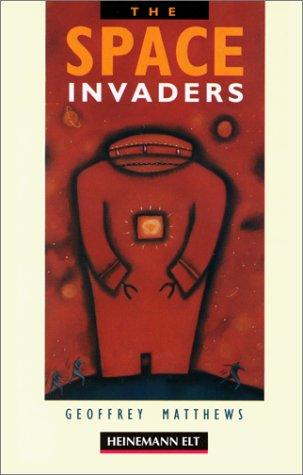 9780435272432: Space Invaders (Heinemann Guided Readers)