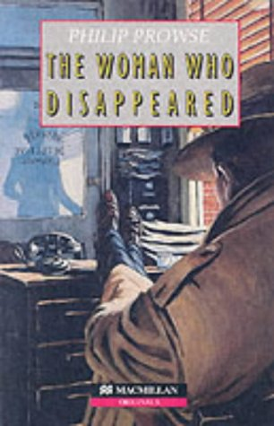 9780435272456: Woman Who Disappeared (Heinemann Guided Readers)