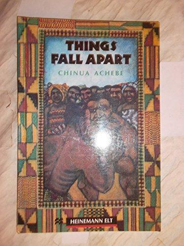 Things Fall Apart: Intermediate Level (Heinemann Guided: Achebe, Chinua